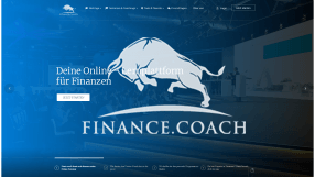Finance Coach Seminare